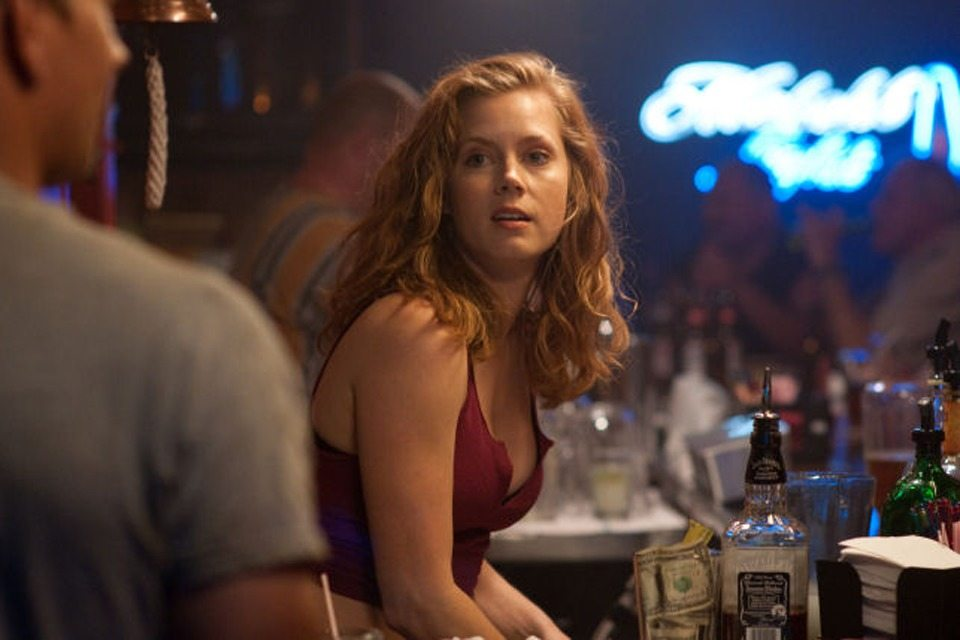 The Fighter – Amy Adams 1