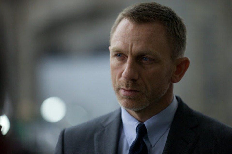 Skyfall – Daniel Craig 1