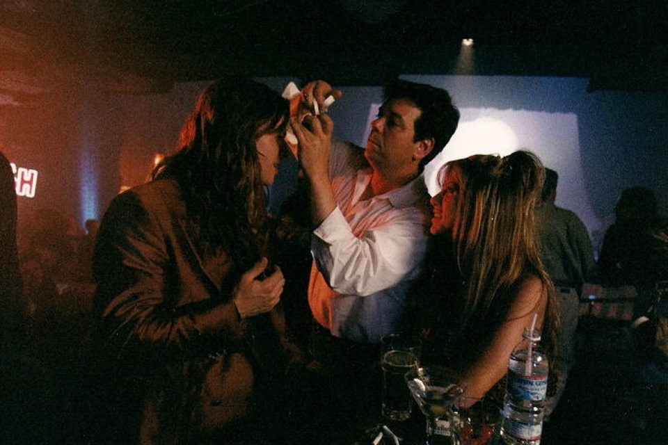 Mark Wahlberg & Jennifer Aniston – Rock Star
