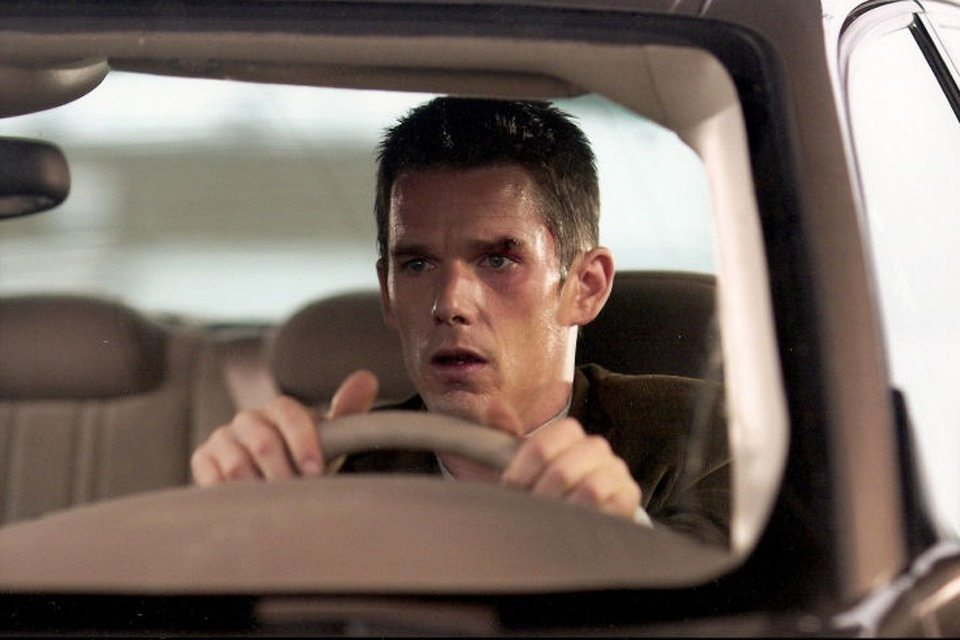 Ethan Hawke (3) -Taking Lives