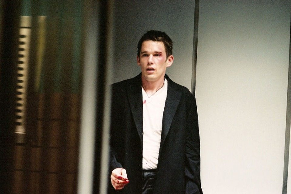 Ethan Hawke (2) -Taking Lives