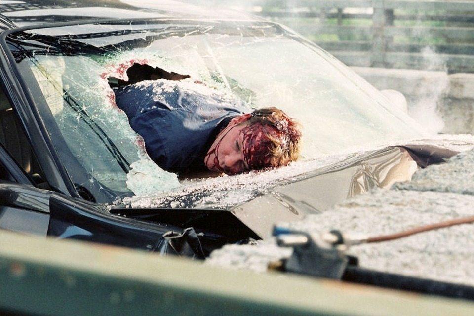 Kiefer Sutherland – Taking Lives