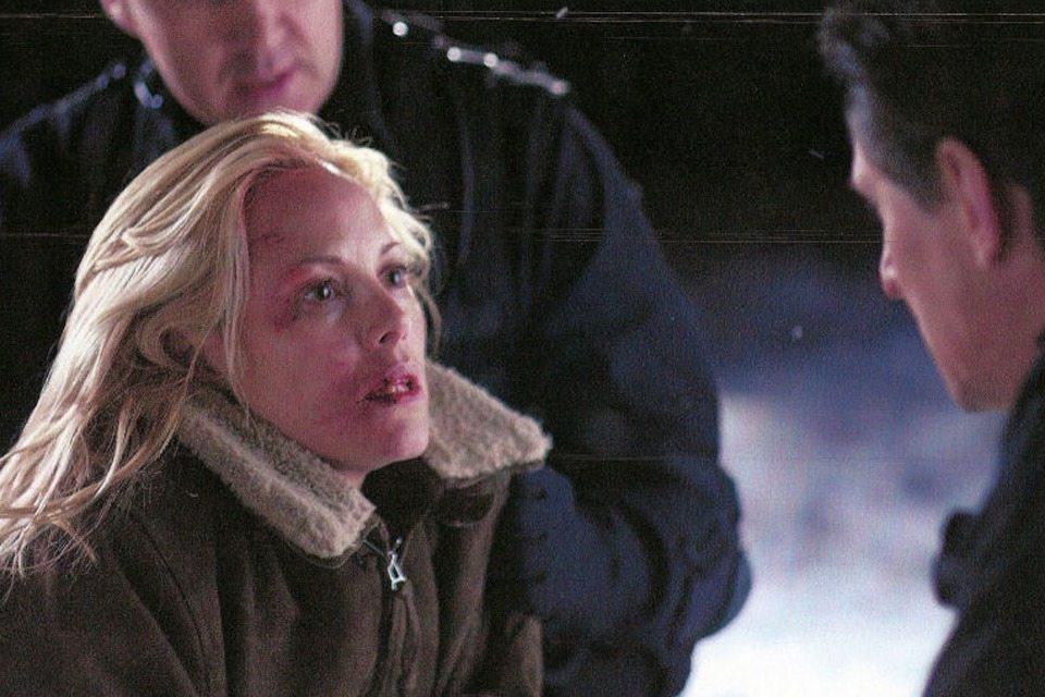 Maria Bello (3) – Assault on Precinct 13