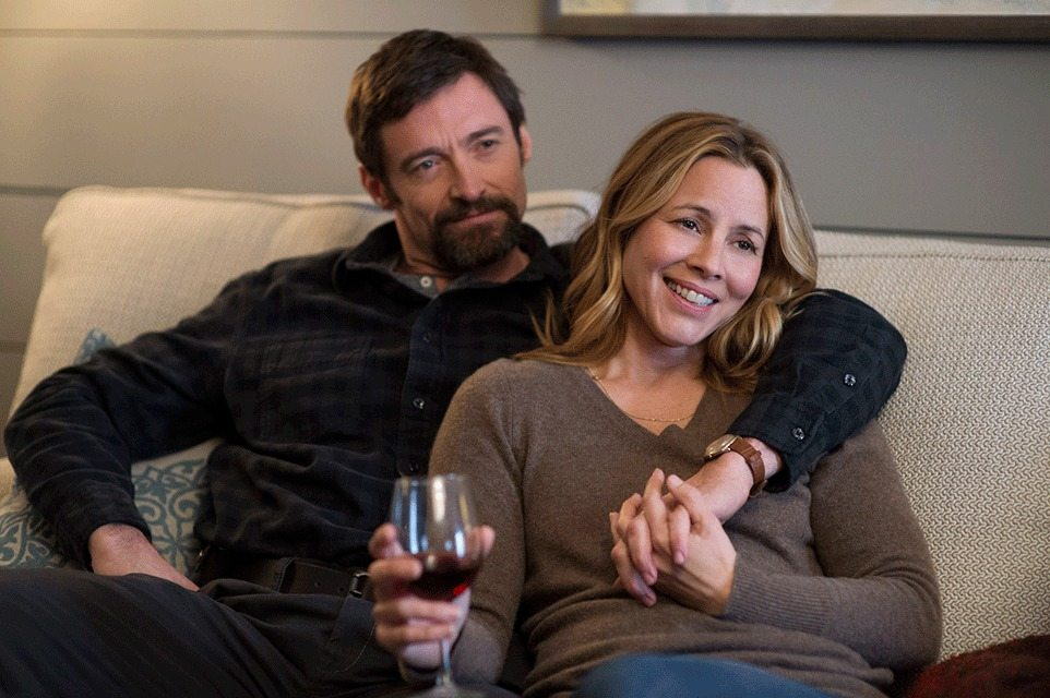 Prisoners – Hugh Jackman & Maria Bello