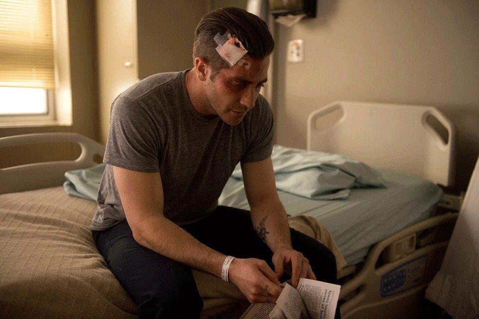 Donald Mowat | Prisone... Jake Gyllenhaal Prisoners