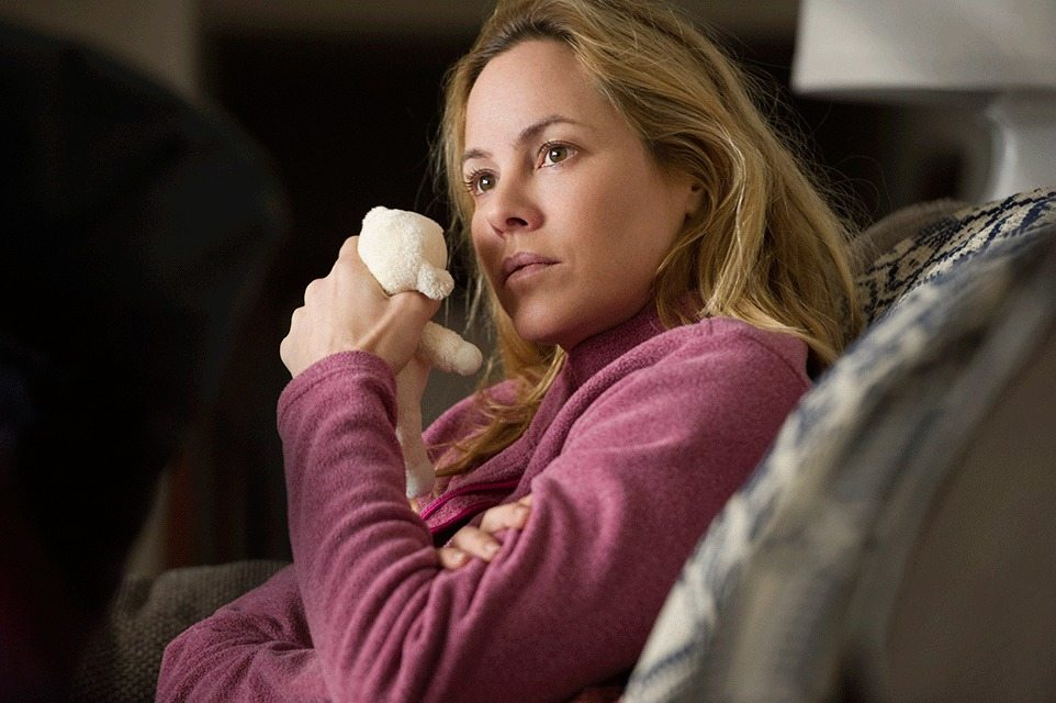 Prisoners – Maria Bello