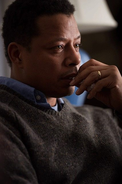 Prisoners – Terrence Howard 2