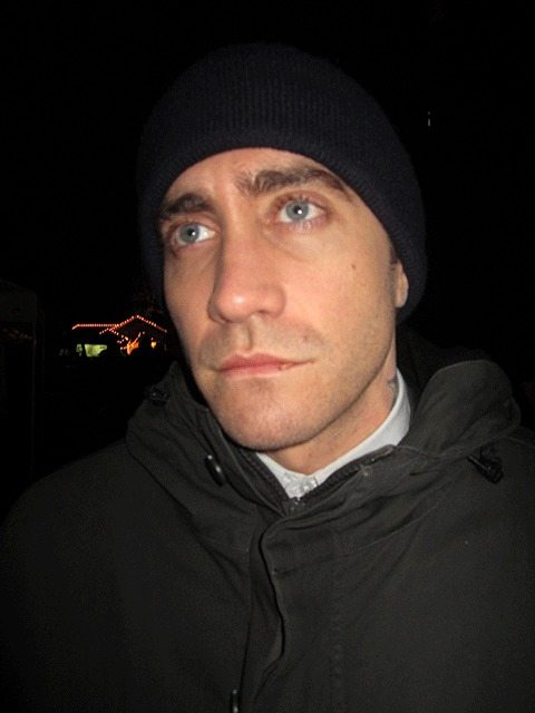 Prisoners – Jake Gyllenhaal 3
