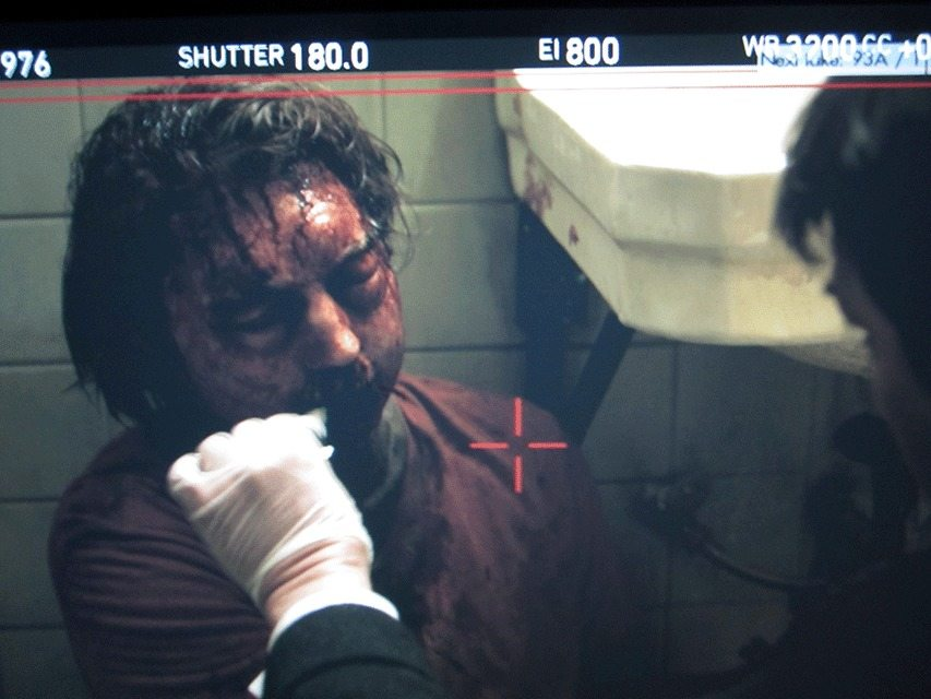 Prisoners – Special FX 5