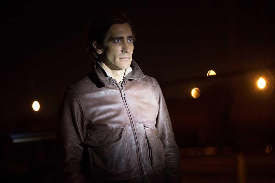 Nightcrawler 01 - Jake Gyllenhaal
