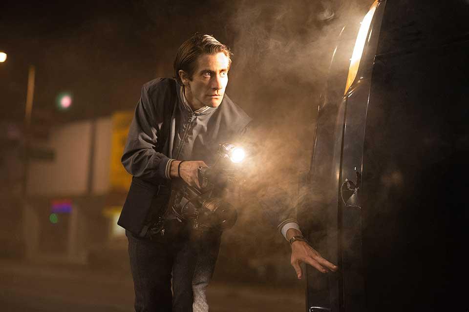 Nightcrawler 02 - Jake Gyllenhaal