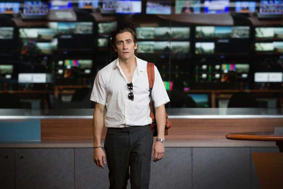 Nightcrawler 03 - Jake Gyllenhaal