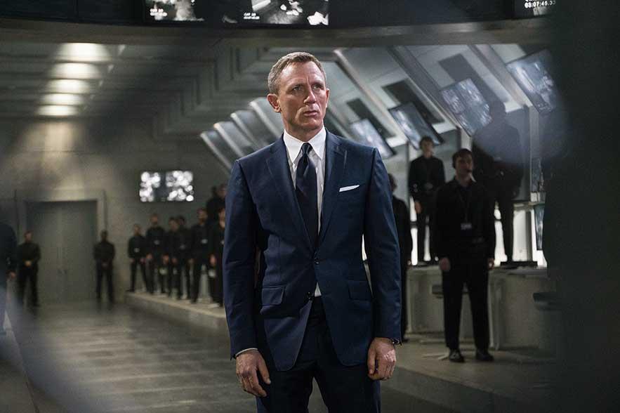 Spectre Daniel Craig 02