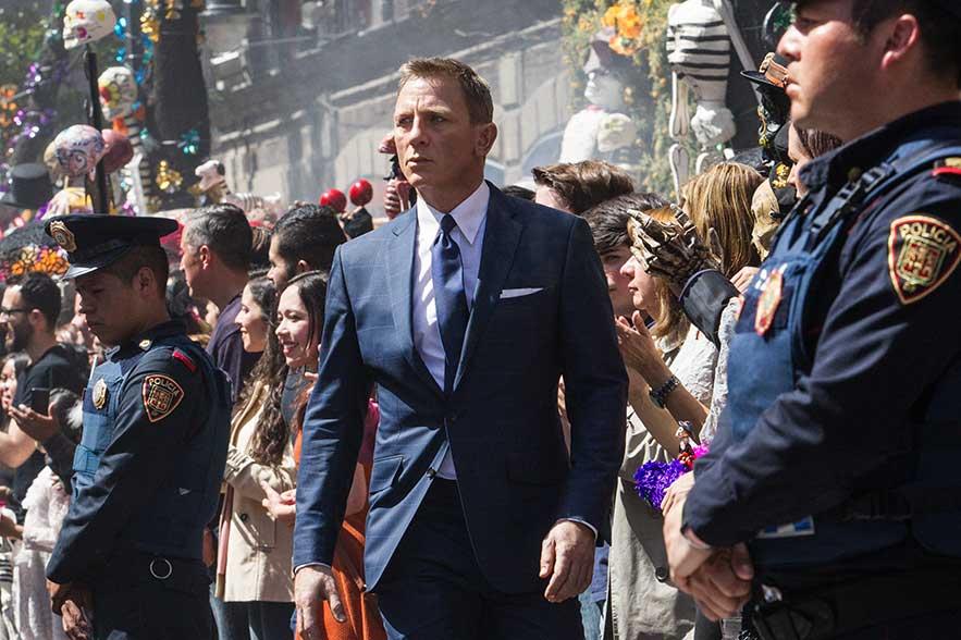 Spectre Daniel Craig 03