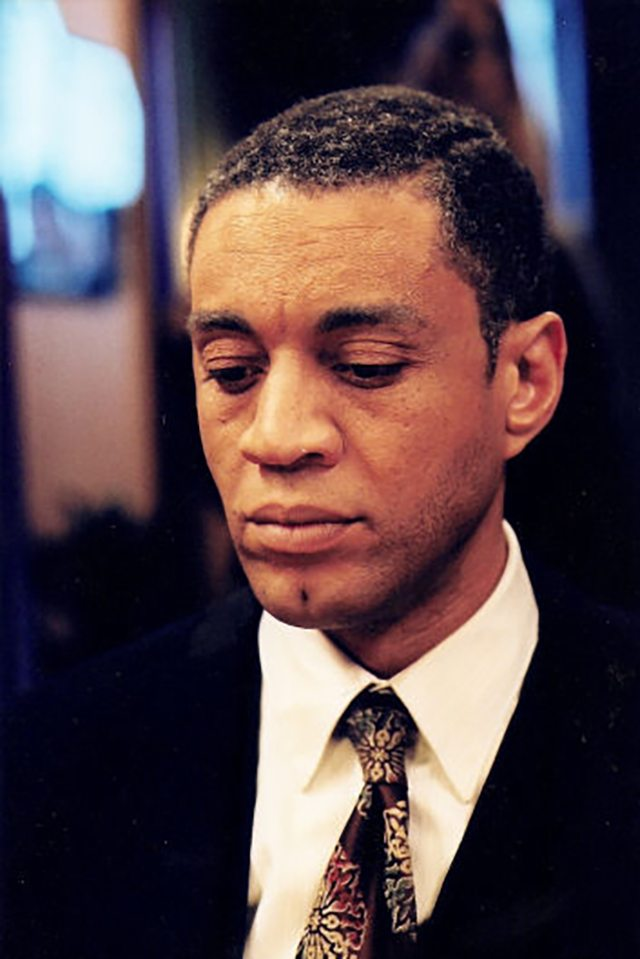 Harry J. Lennix – The Human Stain
