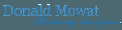 Donald Mowat