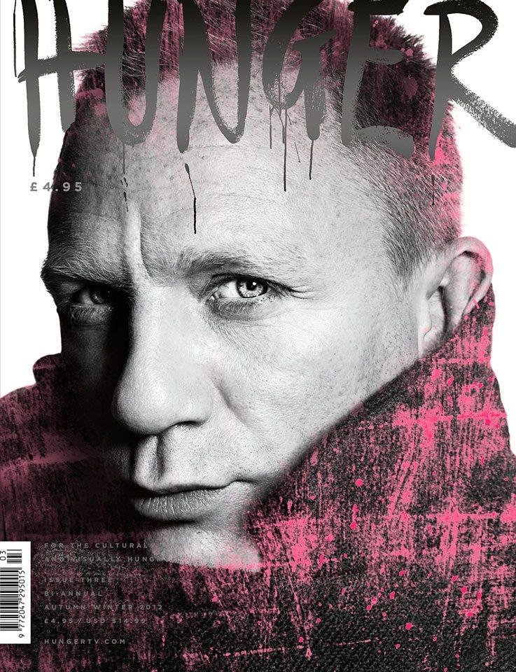 Daniel Craig – Hunger