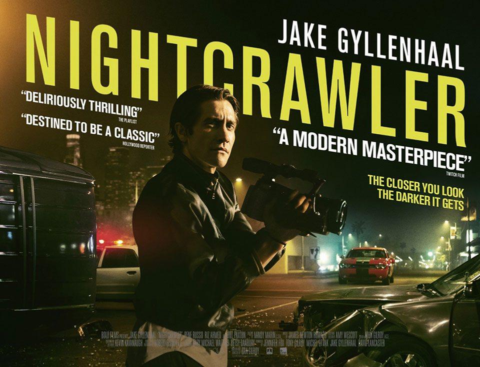Nightcrawler 10