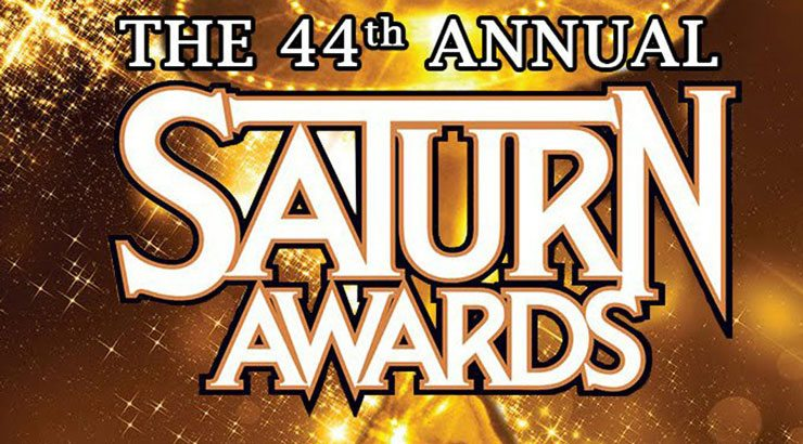 Donald Mowat nominated for 2018 Saturn Award for Blade Runner 2049